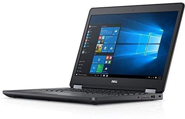 Dell Latitude E5470 HD Business Laptop