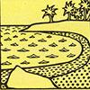 snoerworm oppervlakten wateren