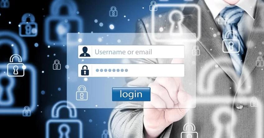 Autentifikasjon – Forhindre uvedkommende tilgang til nettstedet ditt