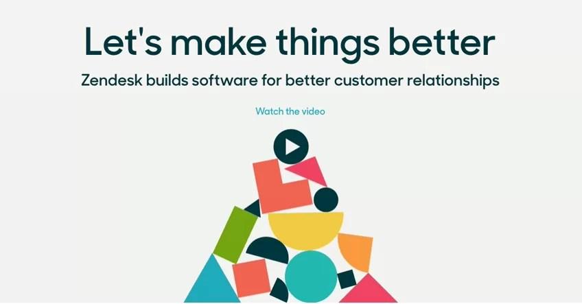 Zendesk brukerstøtte - Bedre kundeservice & flere fornøyde kunder