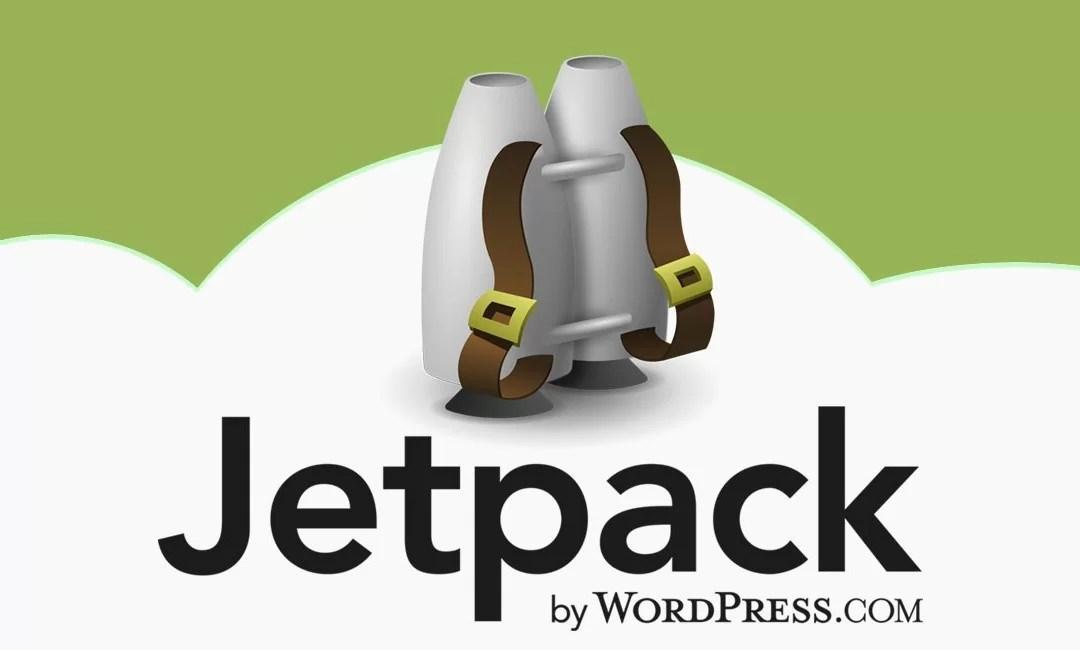 Jetpack – Smart programtillegg for WordPress