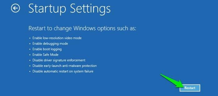 Windows-Wont-Boot-Restart