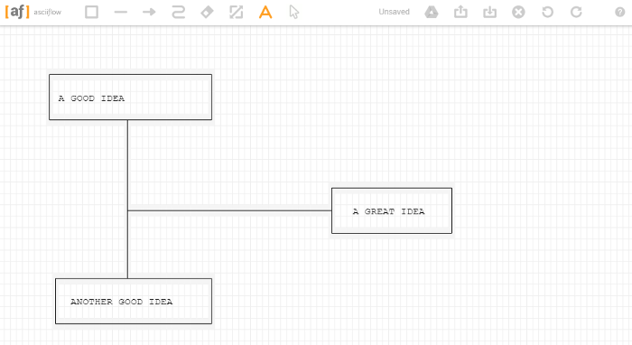 free-visio-alternative-asciiflow