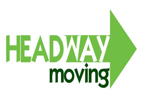 Headway Moving logo