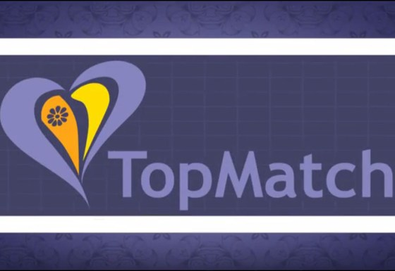 Top Match UK – animation