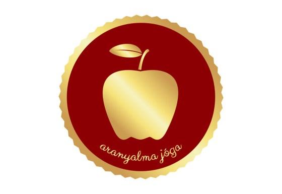 Aranyalma jóga logo