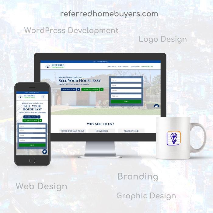 Web Development - Responsive Web Design