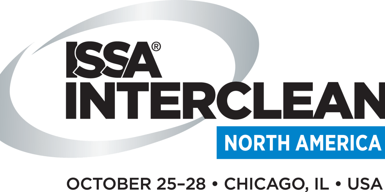 ISSA INTERCLEAN CHICAGO 2016