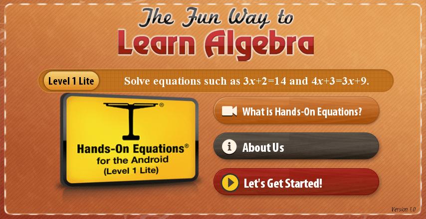 How to Study Algebra Language and Algebra Language Problem Solution