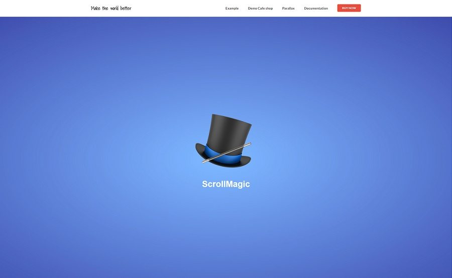9 Plugins To Enhance Your WordPress Site scroll magic scrolling
