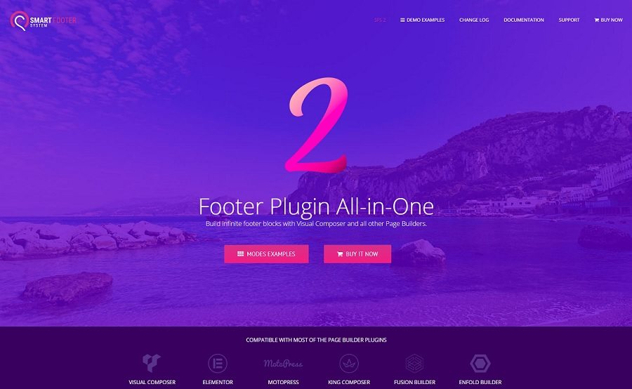 9 Plugins To Enhance Your WordPress Site smart footer system