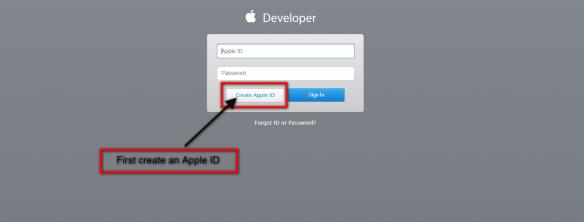 How to Register as an iOS Developer - DIY Tips - Weblizar Blog