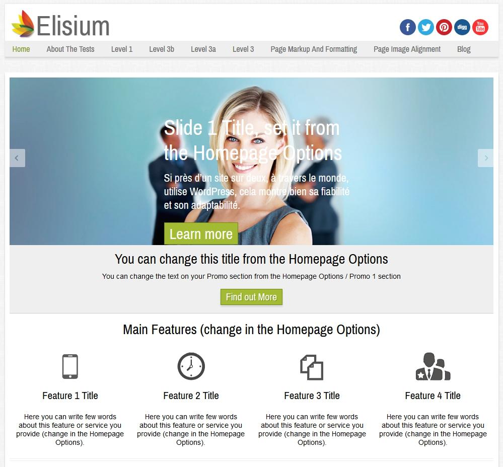 elisium-theme