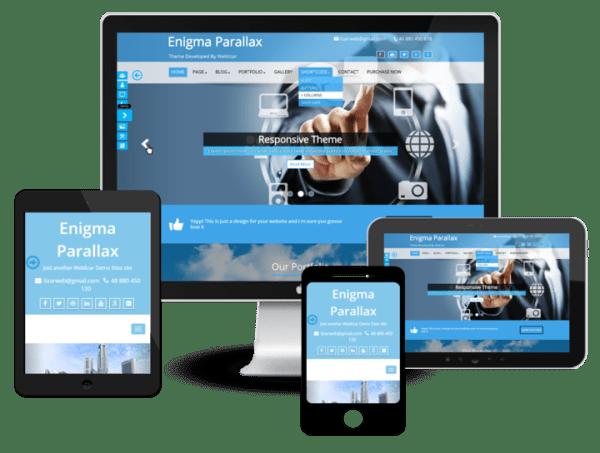 enigma-parallax-wordpresstheme