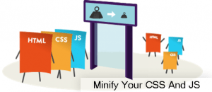 Minify Your CSS And JS Blog