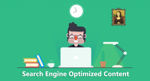 search engine optimized image