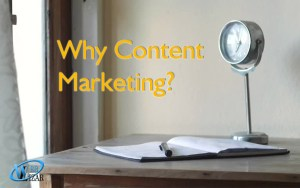 content marketing is the need of the time