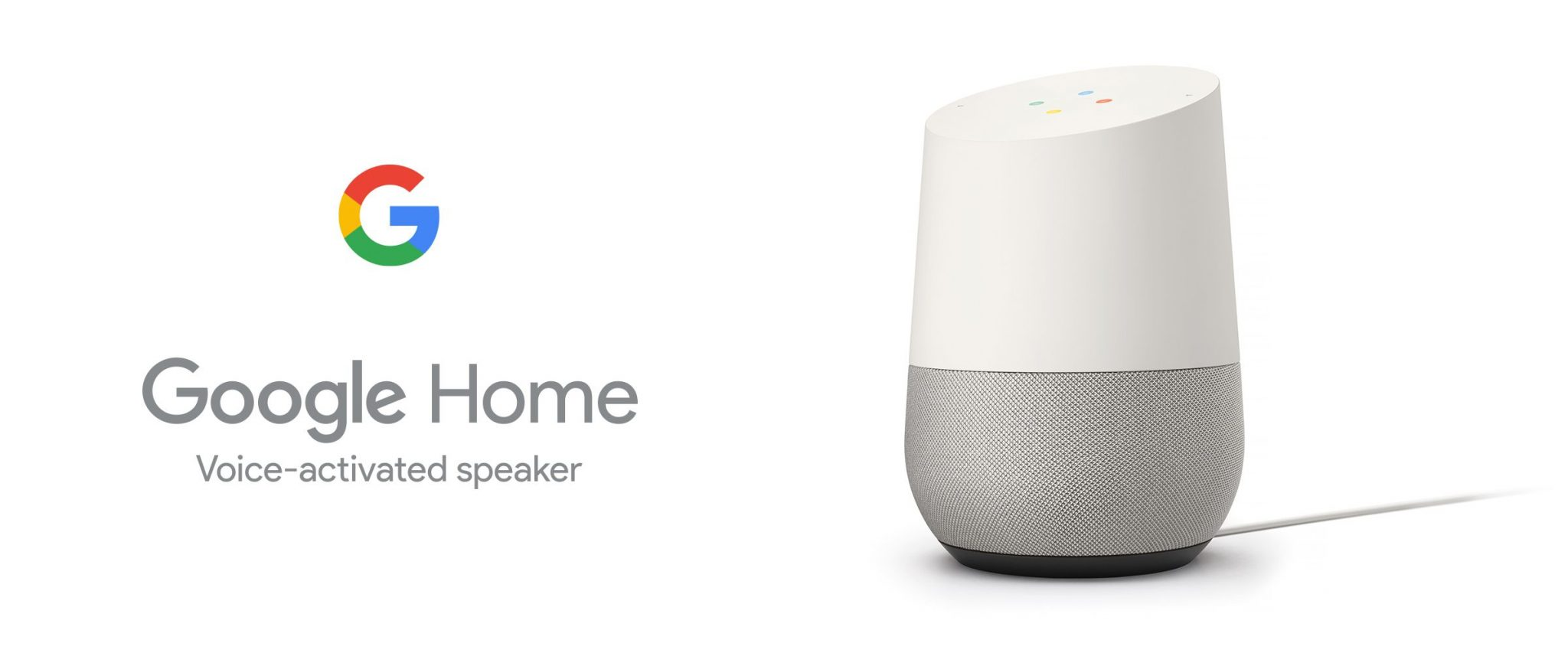 google home and google lens two new google products