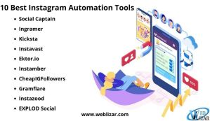 10 Best Instagram Automation Tools