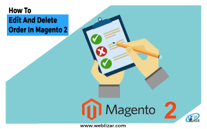 Edit And Delete Order In Magento 2