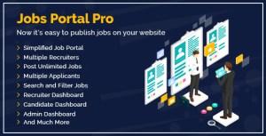 Job Portal Pro