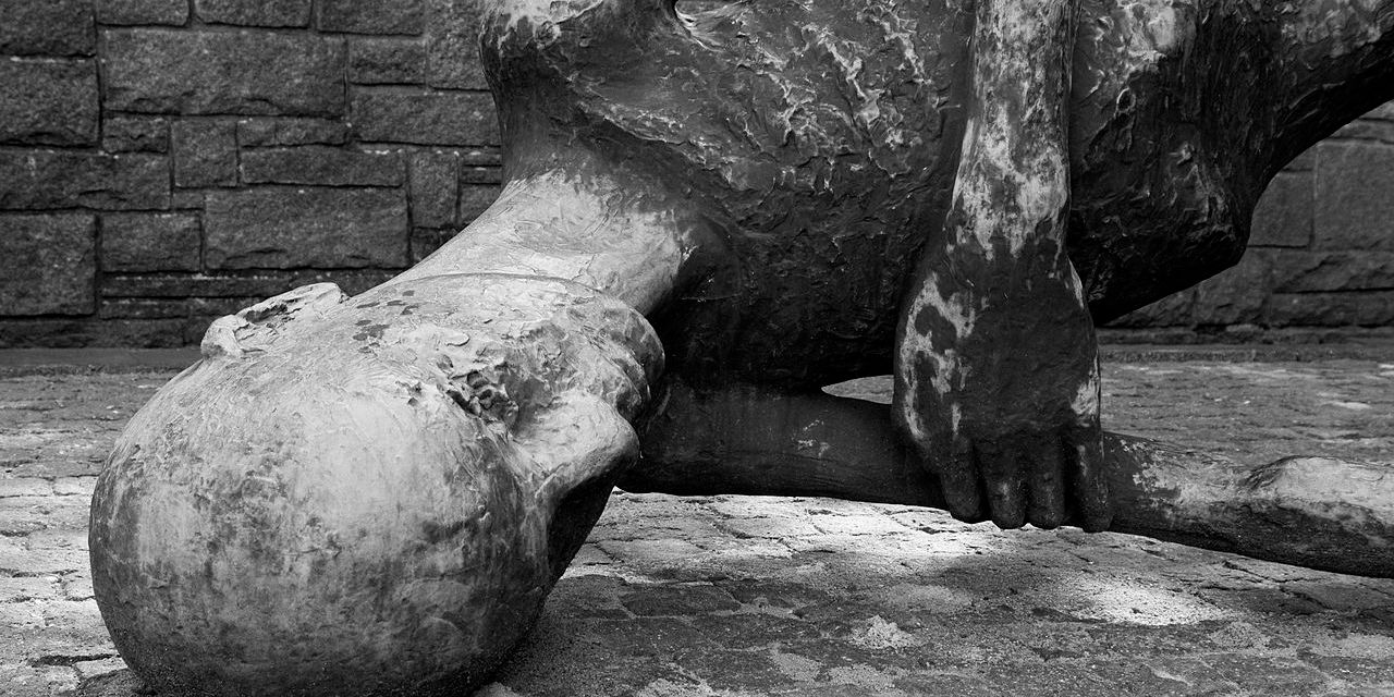 Staphorst herdenkt 'Neuengamme'- oorlogsslachtoffers met eigen monument