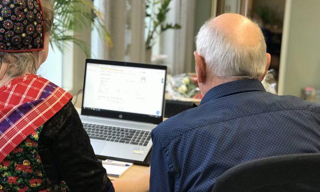 ANWB Automaatje Staphorst zoekt rittenplanner voor de vrijdag