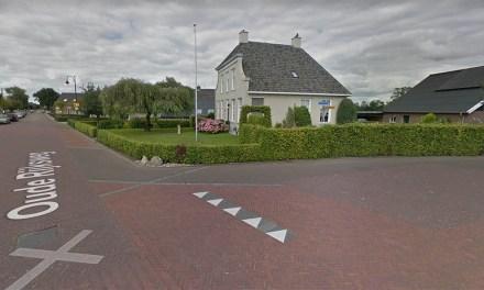 Gemeente en inwoners buigen zich gezamenlijk over verkeersveiligheid Rouveen