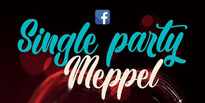 Single Party Meppel