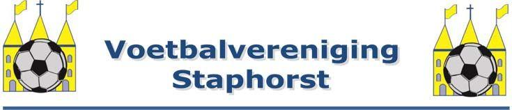 VV Staphorst treft in asv De Dijk ploeg in vorm