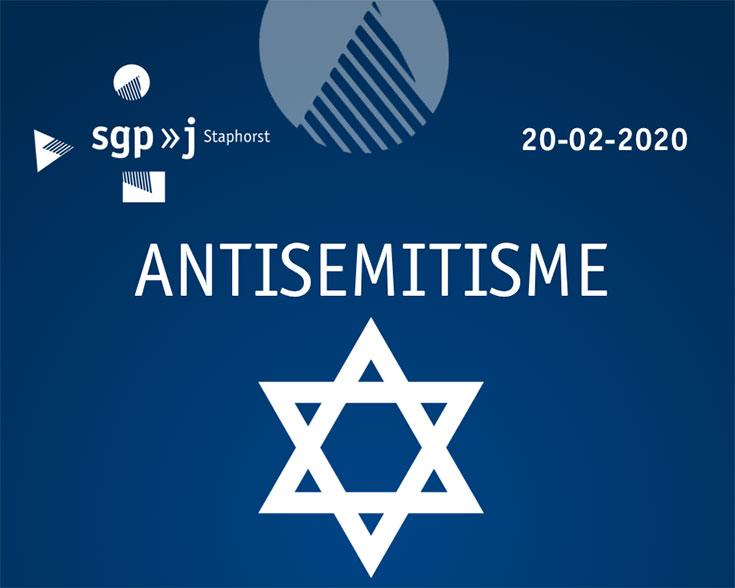 Antisemitisme, hoe zit het met de positie van de Joden?