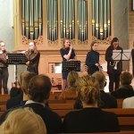 Singin in de Bron kent volle kerkzaal
