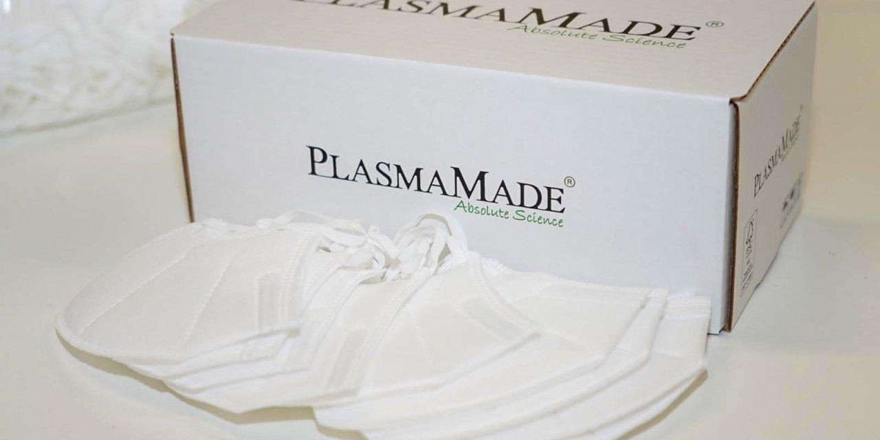 Mondkapje PlasmaMade vanaf morgen te koop in Staphorst