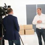 RTL Nieuws op bezoek bij PlasmaMade (nieuwsbericht en foto, video)