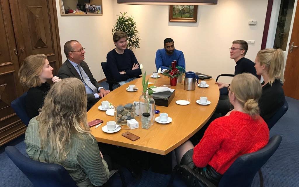 Jongerenraad: besluit Keolis onbegrijpelijk