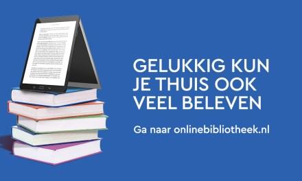 Bibliotheek Staphorst blijft gesloten t/m 28 april