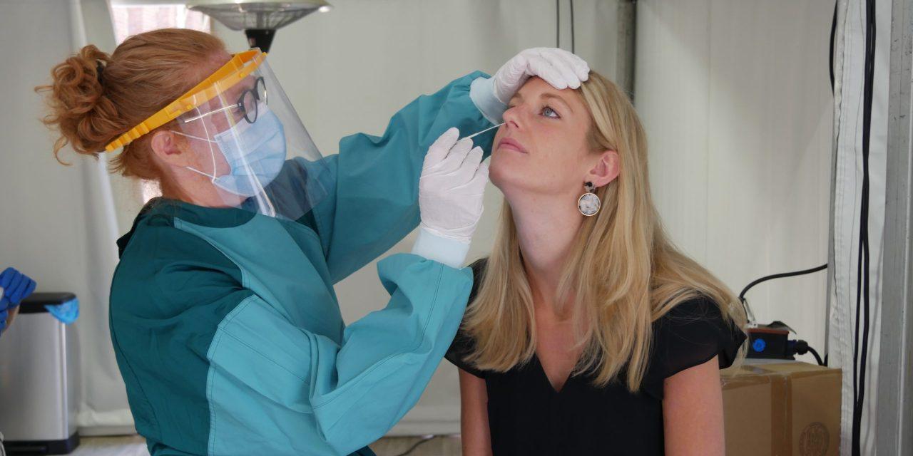 GGD IJsselland opent testlocaties coronavirus
