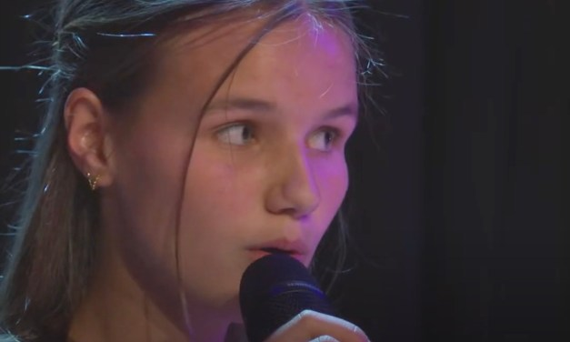 Youtube concert 'Quarantunes' leerlingen Stad en Esch