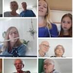 Online samenzang GKV Staphorst
