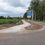 Heft de provincie Overijssel fietsroutes op?