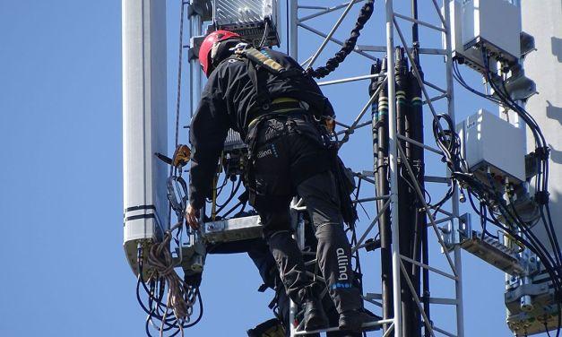 OVKK trekt aan de bel; Overijssel nog steeds slecht mobiel bereikbaar