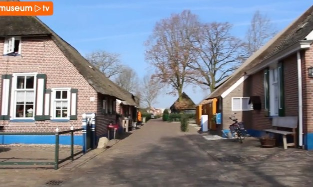 Pareltje: Museum Staphorst