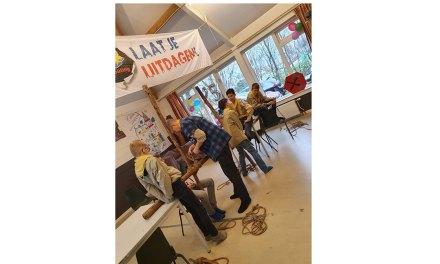 Open dag Scouting Nieuwleusen