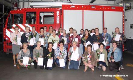 Collecteweek Brandwonden Stichting: 4 t/m 10 oktober; Geef om een littekenvrije toekomst