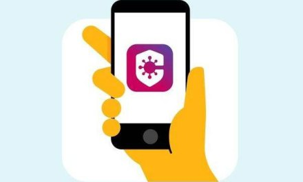 De Bibliotheek biedt hulp bij de app CoronaMelder