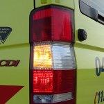Kind ernstig gewond na aanrijding in Staphorst