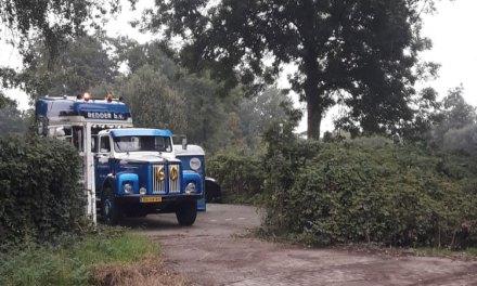 Roelof Bloemert 60 jaar
