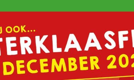 Sinterklaasfeest Munnikenslag (Psssst…nog 2 dagen om je op te geven)