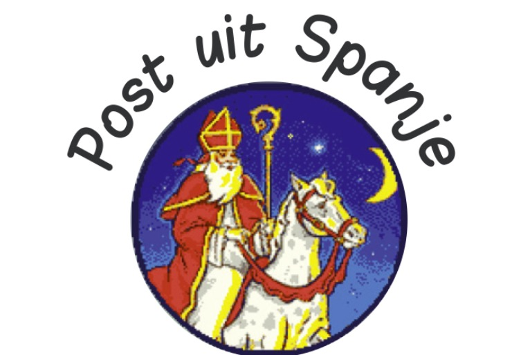 Voor de kinderen: Post uit Spanje