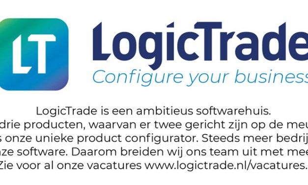 LogicTrade vacatures